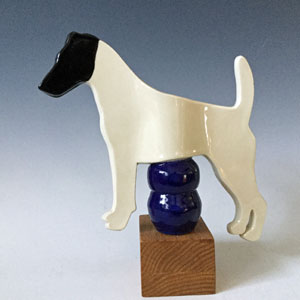 Fox Terrier - Smooth Coat